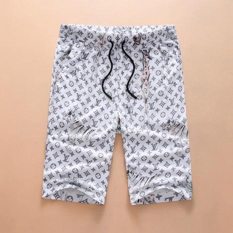 $22.0, Louis Vuitton Short Pants for men #276643