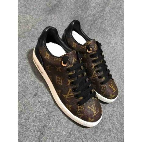 $70.0, Louis Vuitton Shoes for Women #276652