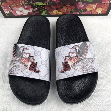 $35.0, Men's Gucci Slippers #277490