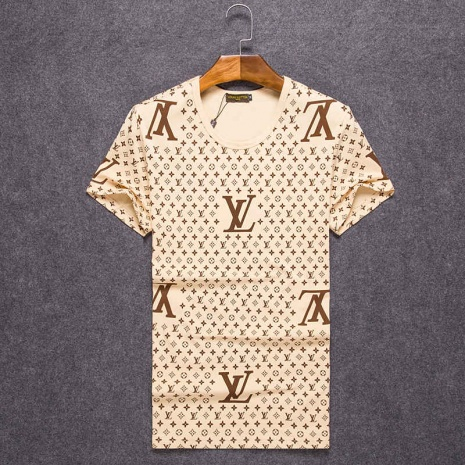 $16.0, Louis Vuitton T-Shirts for MEN #278013