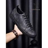 $77.0, Louis Vuitton Shoes for MEN #278030
