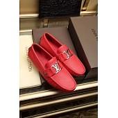 $81.0, Louis Vuitton Shoes for MEN #278054