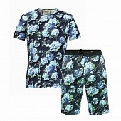 $43.0, Gucci short tracksuits for men #278404