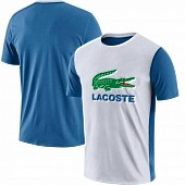 $16.0, LACOSTE T-Shirs for MEN #279175