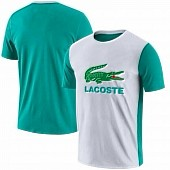 $16.0, LACOSTE T-Shirs for MEN #279180