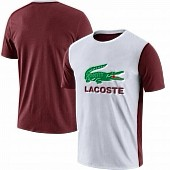 $16.0, LACOSTE T-Shirs for MEN #279220