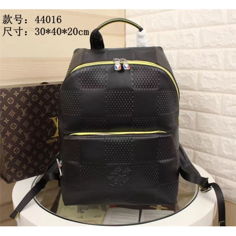 $147.0, Louis Vuitton AAA+ Backpack #279638