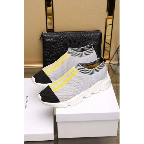 $74.0, Balenciaga shoes for MEN #279843
