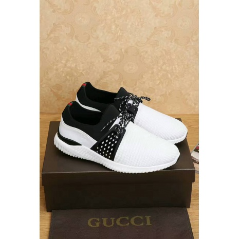 $85.0, Gucci Shoes for MEN #280024