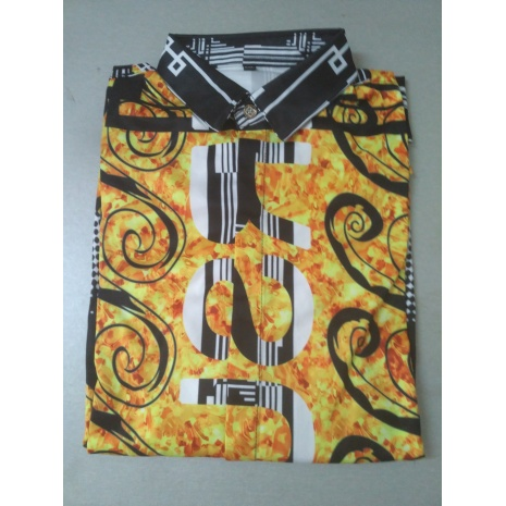 $19.9, SPECIAL OFFER Versace Long-Sleeved Shirts for men #280349