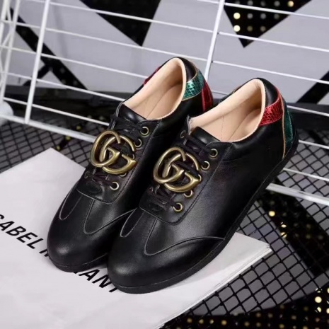 $74.0, Gucci Shoes for Women #280685
