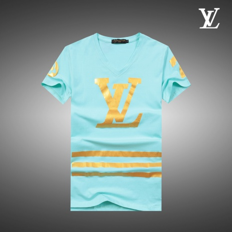$18.0, Louis Vuitton T-Shirts for MEN #281979