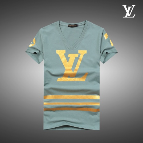 $18.0, Louis Vuitton T-Shirts for MEN #281980