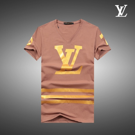 $18.0, Louis Vuitton T-Shirts for MEN #281981