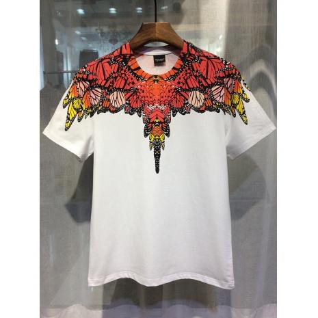 $18.0, Marcelo Burlon T-Shirts for MEN #282586