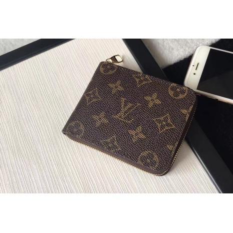 $27.0, Louis Vuitton AAA+ wallets #282937