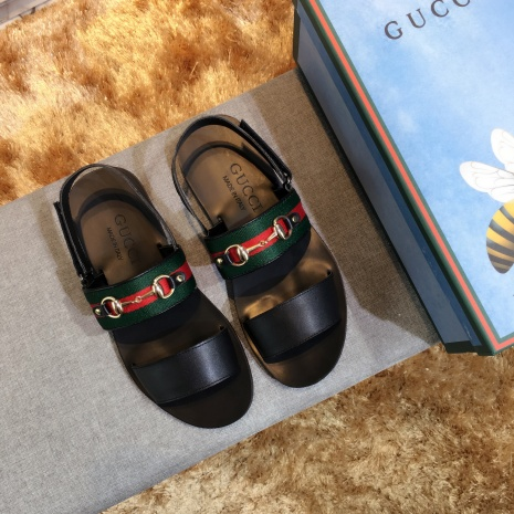 $47.0, Men's Gucci Slippers #282944