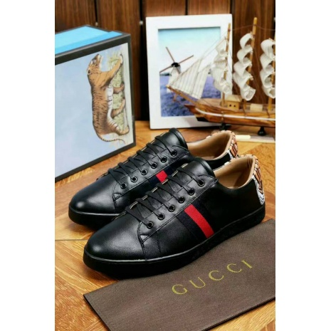 $58.0, Gucci Shoes for MEN #282966