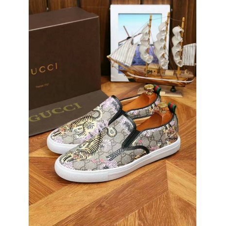 $58.0, Gucci Shoes for MEN #282968