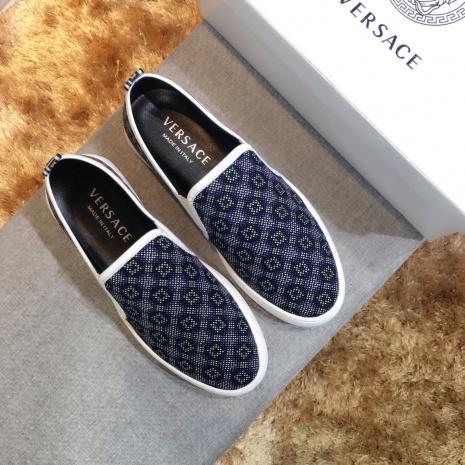 $62.0, Versace shoes for MEN #283130