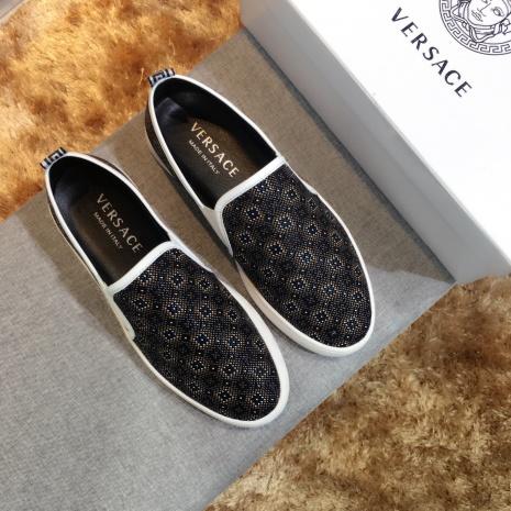 $62.0, Versace shoes for MEN #283131