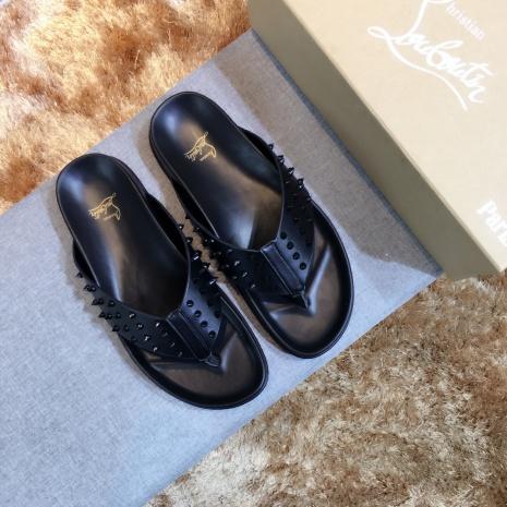 $47.0, Christian Louboutin Shoes for MEN #283302