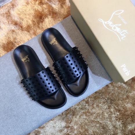 $47.0, Christian Louboutin Shoes for MEN #283303