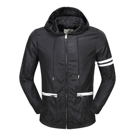 $49.0, Gucci Jackets for MEN #283319