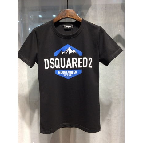 $18.0, Dsquared2 T-Shirts for men #283351