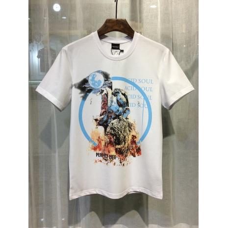 $22.0, Marcelo Burlon T-Shirts for MEN #283736