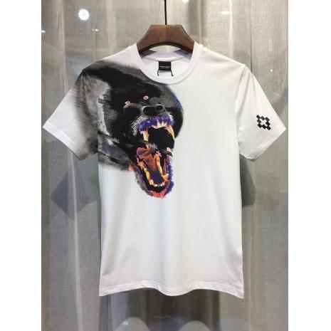 $22.0, Marcelo Burlon T-Shirts for MEN #283740