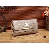 $18.0, Louis Vuitton Wallets #282640