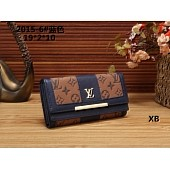 $14.0, Louis Vuitton Wallets #282652