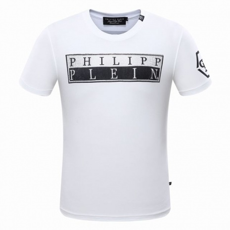 $22.0, PHILIPP PLEIN  T-shirts for MEN #287225