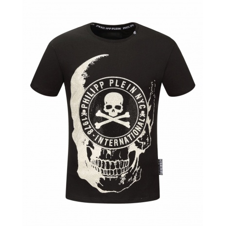 $22.0, PHILIPP PLEIN  T-shirts for MEN #287721