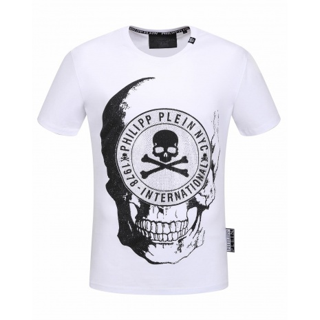 $22.0, PHILIPP PLEIN  T-shirts for MEN #287722