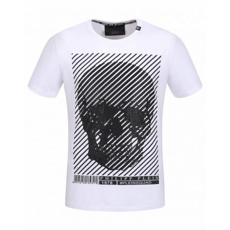 $22.0, PHILIPP PLEIN  T-shirts for MEN #287728