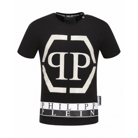 $22.0, PHILIPP PLEIN  T-shirts for MEN #287731