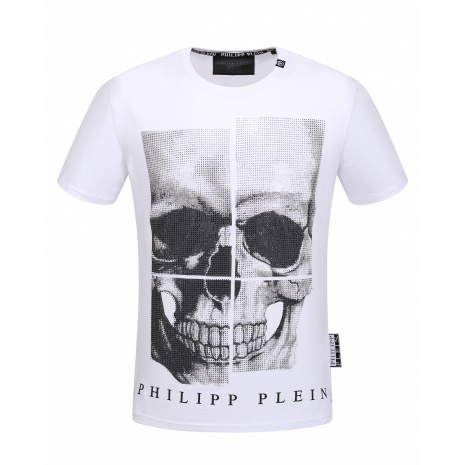 $22.0, PHILIPP PLEIN  T-shirts for MEN #287735