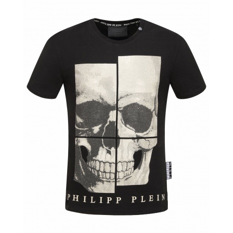 $22.0, PHILIPP PLEIN  T-shirts for MEN #287736