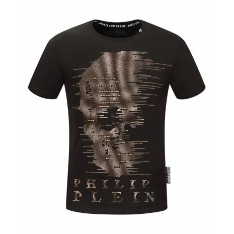 $22.0, PHILIPP PLEIN  T-shirts for MEN #287737