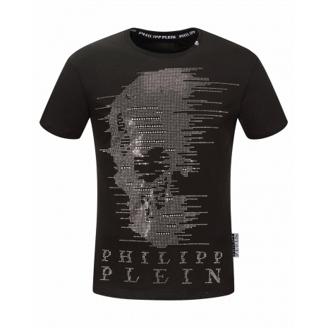 $22.0, PHILIPP PLEIN  T-shirts for MEN #287738