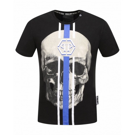 $22.0, PHILIPP PLEIN  T-shirts for MEN #287739