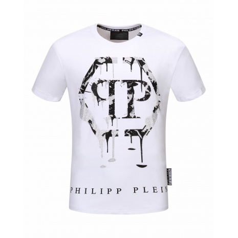 $22.0, PHILIPP PLEIN  T-shirts for MEN #287741