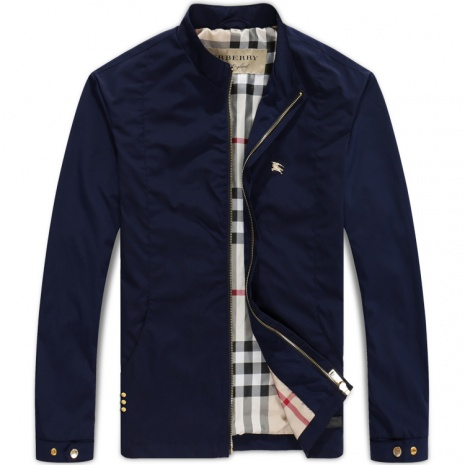 $85.0, Burberry Jackets for Men #288220