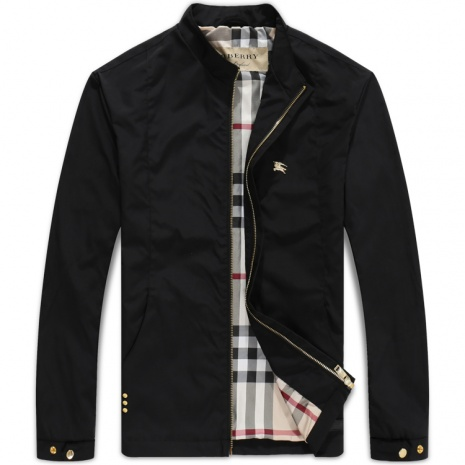 $85.0, Burberry Jackets for Men #288221