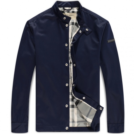 $85.0, Burberry Jackets for Men #288223