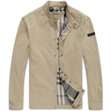 $85.0, Burberry Jackets for Men #288225