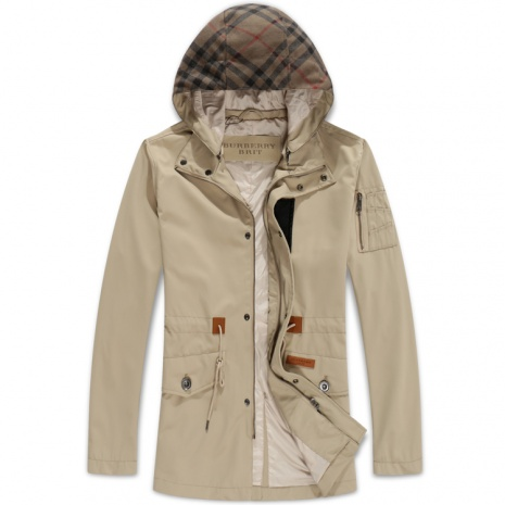 $89.0, Burberry Jackets for Men #288240