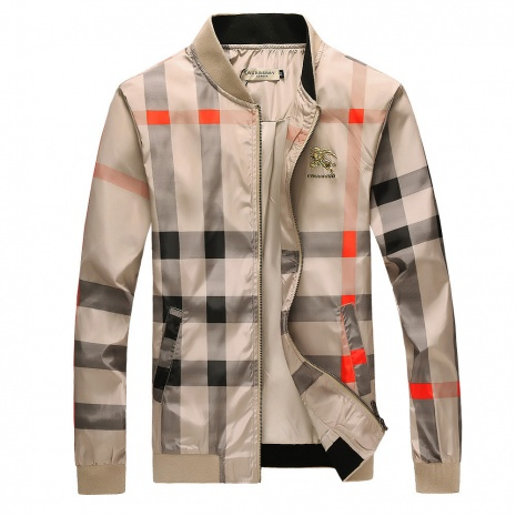$47.0, Burberry Jackets for Men #288245